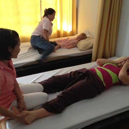 finland sexwork thai massage helsinki