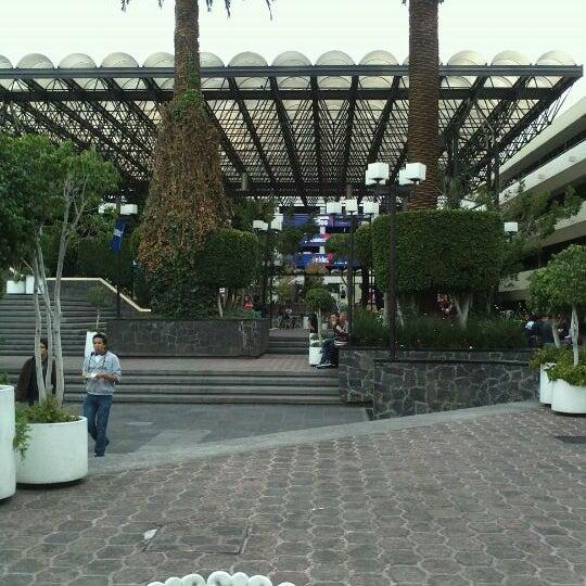 2/13/2012 tarihinde Xaviera M.ziyaretçi tarafından Universidad La Salle'de çekilen fotoğraf
