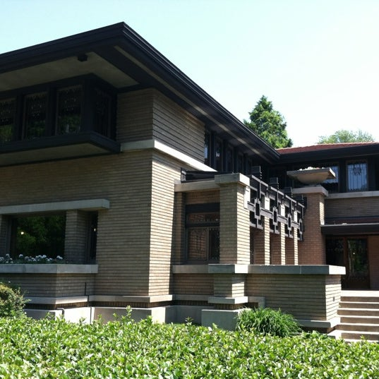 Meyer may house museum for Meyer house