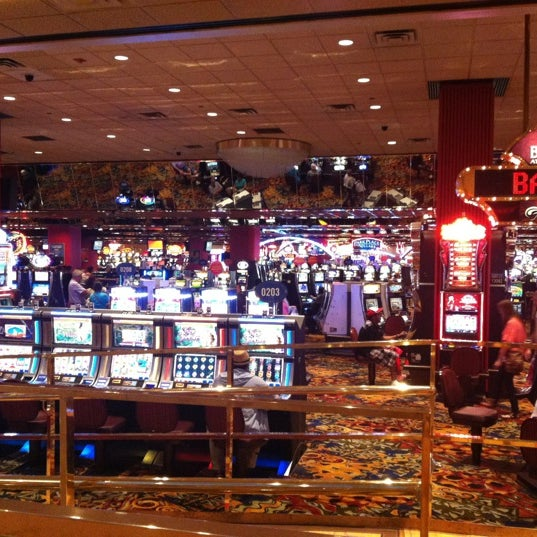 Photo taken at Bally's Casino & Hotel by Kelsey P. on 6/8/2012