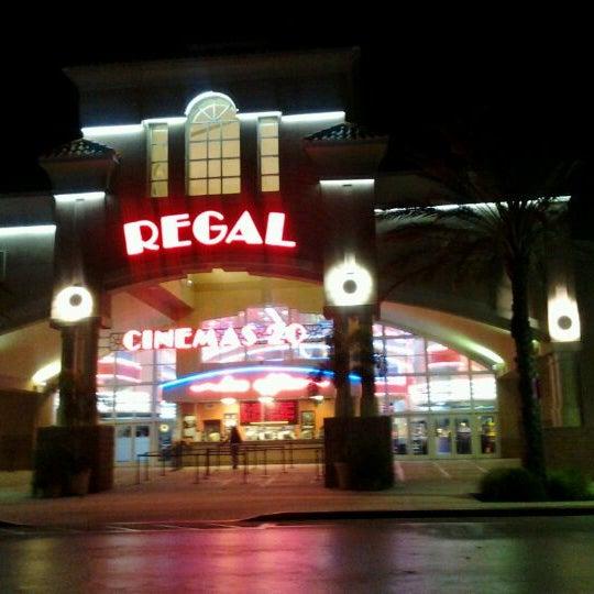 cineplex vs regal