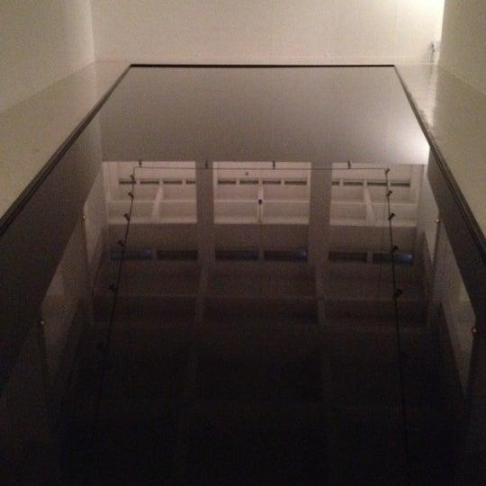 Foto tomada en CAC Málaga - Centro de Arte Contemporáneo por Marta O. el 7/10/2012