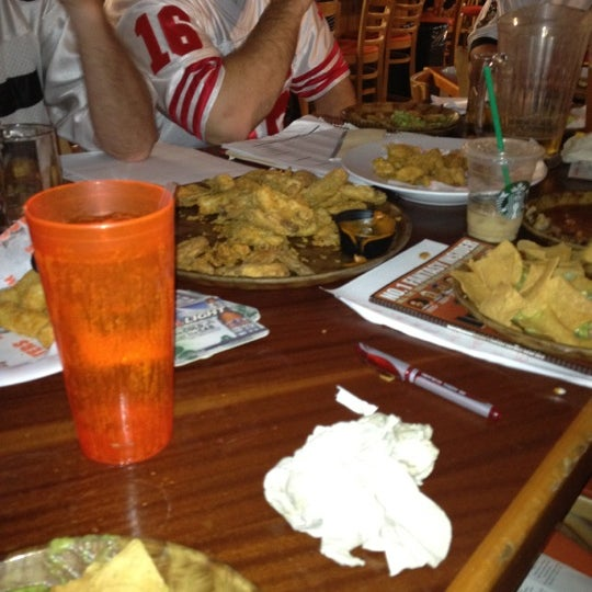 Photo taken at Hooters of Ontario by Jason on 8/25/2012