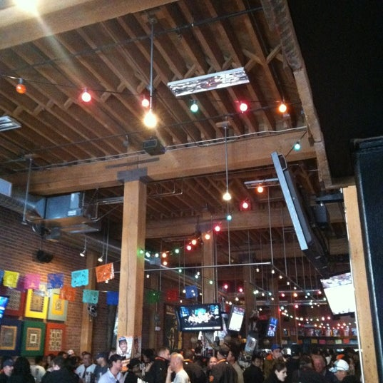 Photo taken at Pedro's Cantina by Gerard R. on 5/3/2012