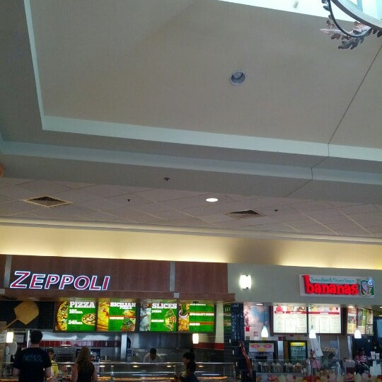 Deptford Mall Food Court