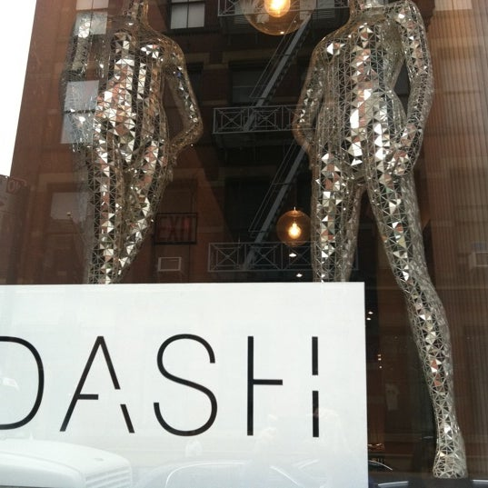 Photo taken at Dash NYC by Robbie C. on 5/16/2011