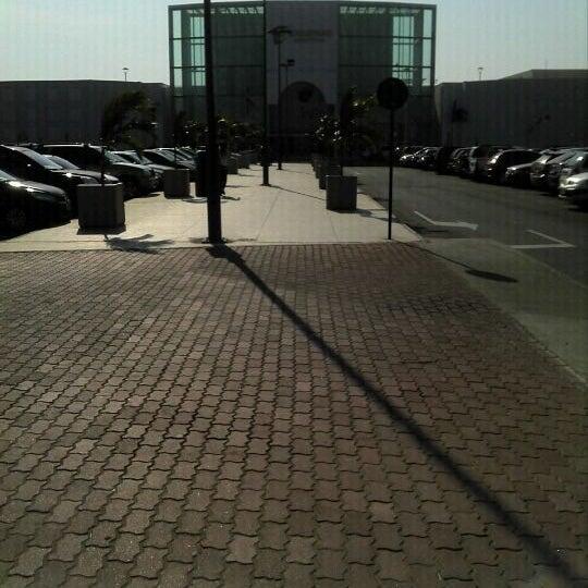 Foto tirada no(a) Boulevard Shopping Campos por Alex R. em 9/10/2011