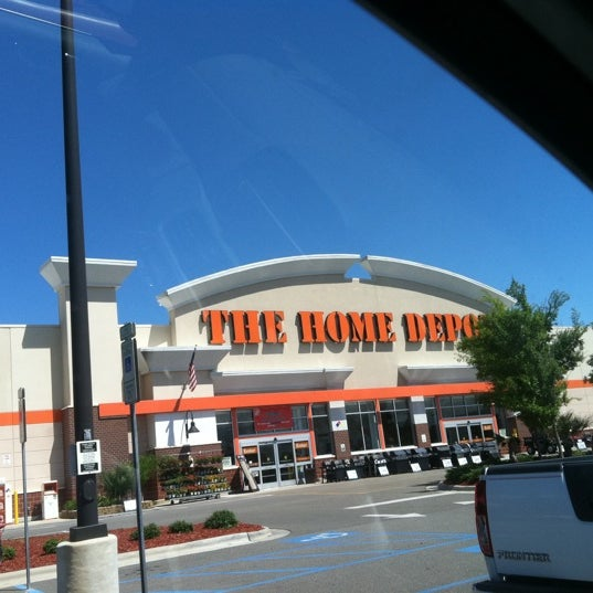The Home Depot 4 Tips