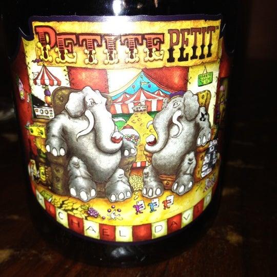 & Cellardoor - Wine Bar in Lodi