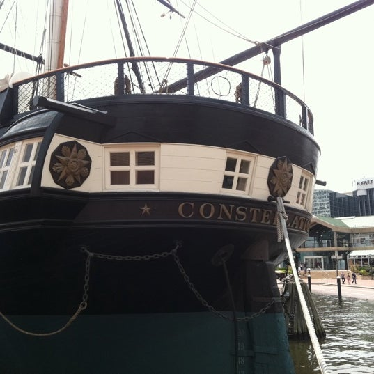 Photo taken at USS Constellation by 🇺🇸Keith B. on 6/20/2011