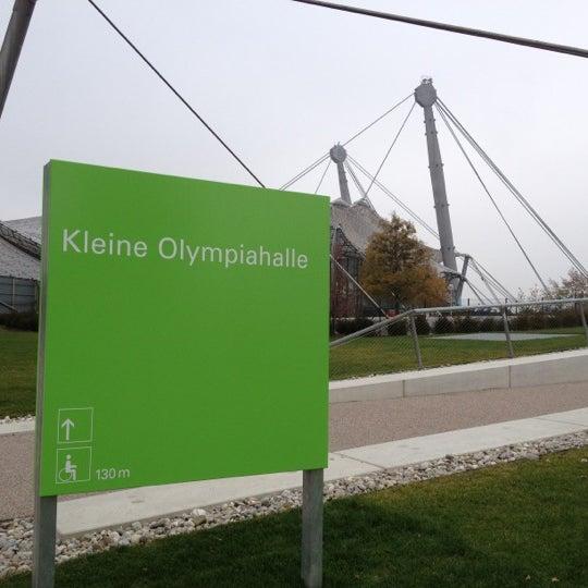 kleine olympiahalle event space in milbertshofen am hart. Black Bedroom Furniture Sets. Home Design Ideas