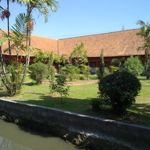 Foto diambil di SMA Negeri 25 Bandung oleh Panji A. pada 9/12/2012