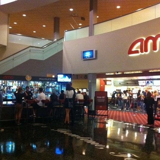 Movie Theater In Northpark Center