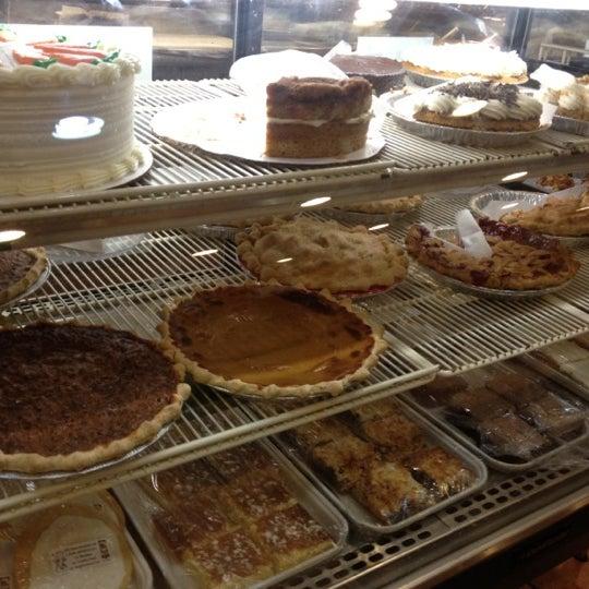 Keys Cafe Bakery Menu