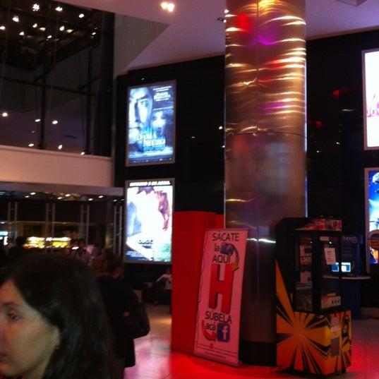 Foto tomada en Cine Hoyts por joche a. el 4/22/2012