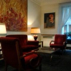 Das Foto wurde bei Hotel Dei Mellini von nicola r. am 7/10/2012 aufgenommen