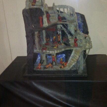 Foto tomada en Museu de l'Eròtica por Mouad B. el 6/23/2012