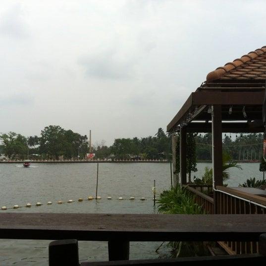 Photo taken at Baan Chom View by ~bOB~ on 2/18/2012