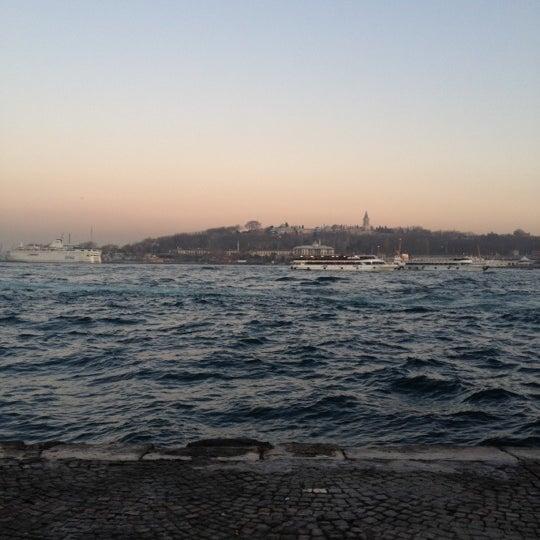 3/23/2012 tarihinde Yasemin A.ziyaretçi tarafından Galata On Numara'de çekilen fotoğraf