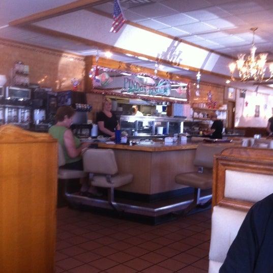 pindos restaurant archer heights chicago il
