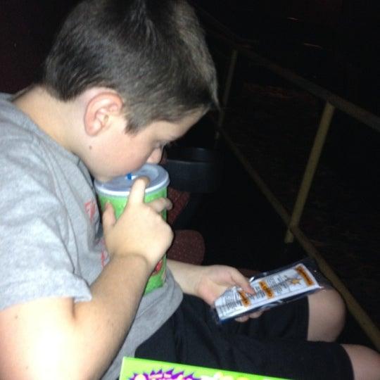 Photo taken at Cobb Grove 16 Cinemas by Brent B. on 7/7/2012