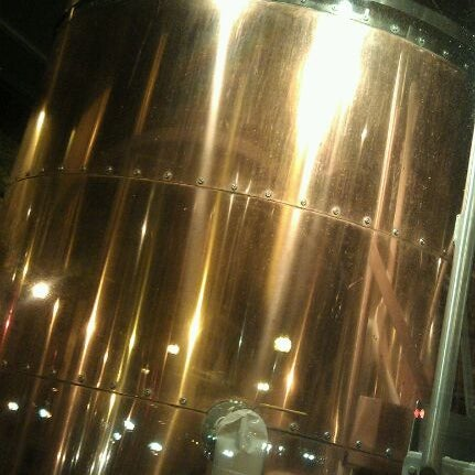 Photo taken at Iron Hill Brewery & Restaurant by Michael G. S. on 4/28/2012