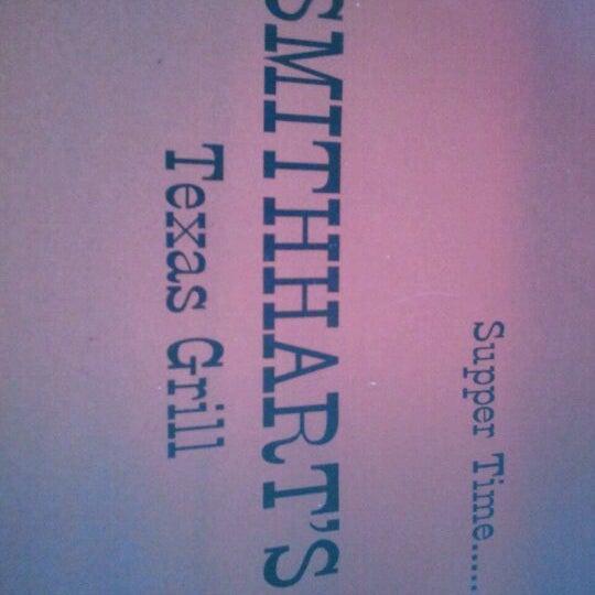 smithharts angleton