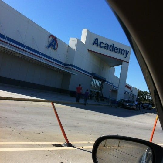 Dec 07, · Academy is a great sporting good chain that I had not heard of until I moved to Louisiana 11 years ago. I really like the shoe selection, fishing and hunting equipment and their selection of LSU and UL wearables.4/4(7).