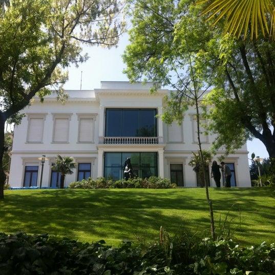 Das Foto wurde bei Sakıp Sabancı Müzesi von Osman Emir Bayman am 4/25/2012 aufgenommen