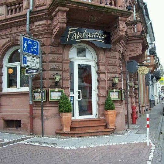 Photos at Trattoria Fantastico - Bad Homburg vor der Höhe, Hessen