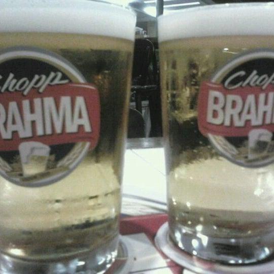 Foto tirada no(a) Partage Shopping São Gonçalo por Diogo R. em 4/28/2012