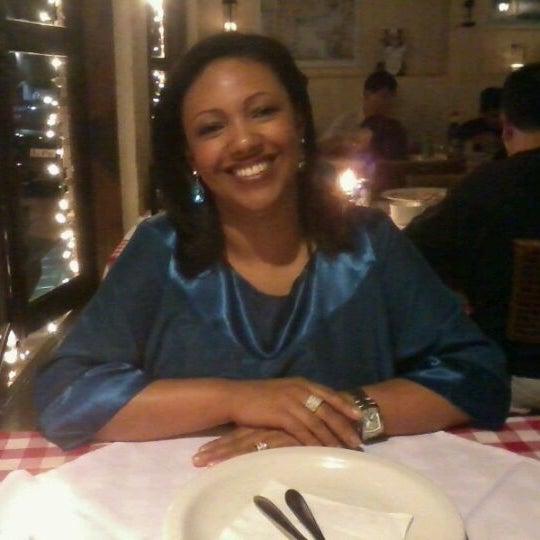 Foto tirada no(a) Di Andrea Gourmet Pizza & Pasta por Sérgio V. em 11/26/2011