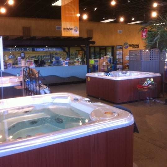 Campbells Pool And Spa Knoxville