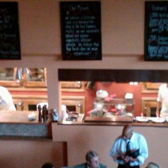Photo taken at Gamberetti's Italian Restaurant by Debra N. on 9/18/2011