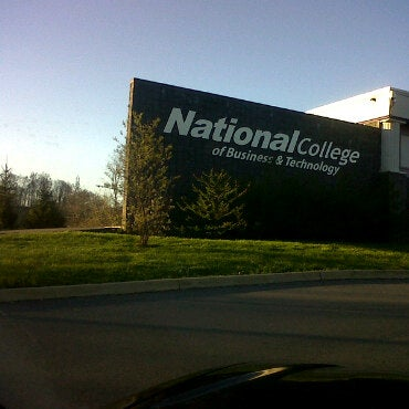Photos at National College of Business & Technology - Bristol, TN