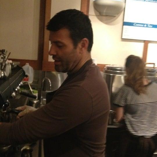 Photo taken at Peet's Coffee & Tea by Mark A. on 6/21/2012