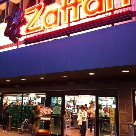 Photo taken at Zaffari by Gabriel B. on 5/5/2011