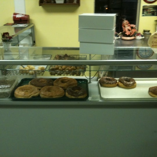 Photo taken at Big Donut by Keith J. on 7/28/2011