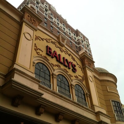Photo taken at Bally's Casino & Hotel by Anthony M. on 8/25/2012