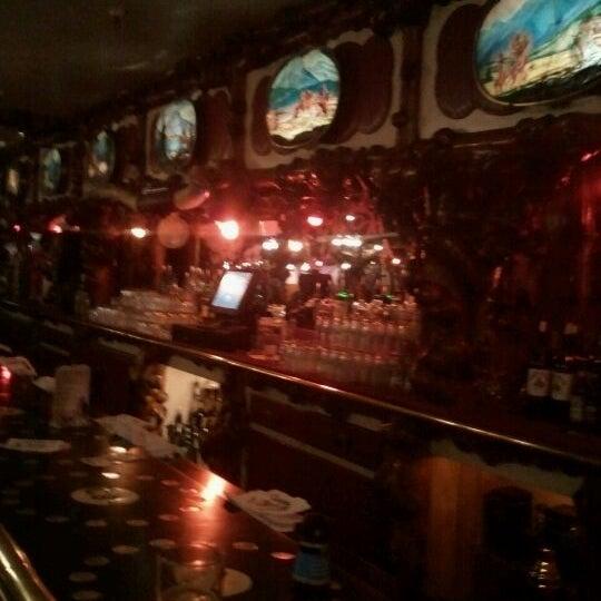 Photo taken at Million Dollar Cowboy Bar by Ashley N. on 1/6/2012