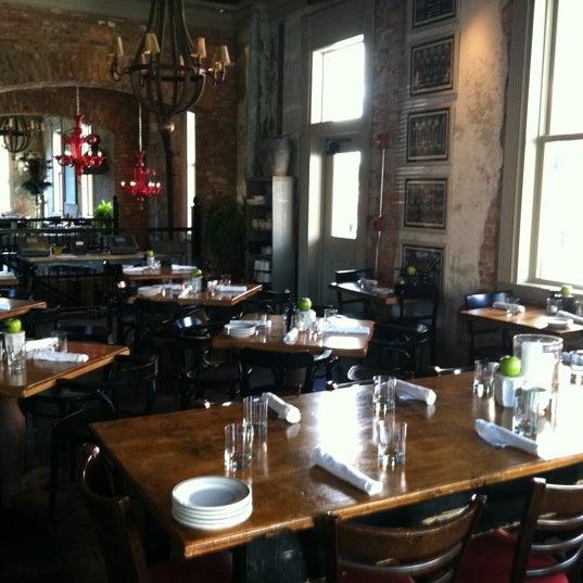 Folks Restaurant Atlanta