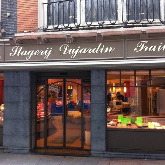 Slagerij delicatessen dujardin 2 tips from 169 visitors for Dujardin kortrijk