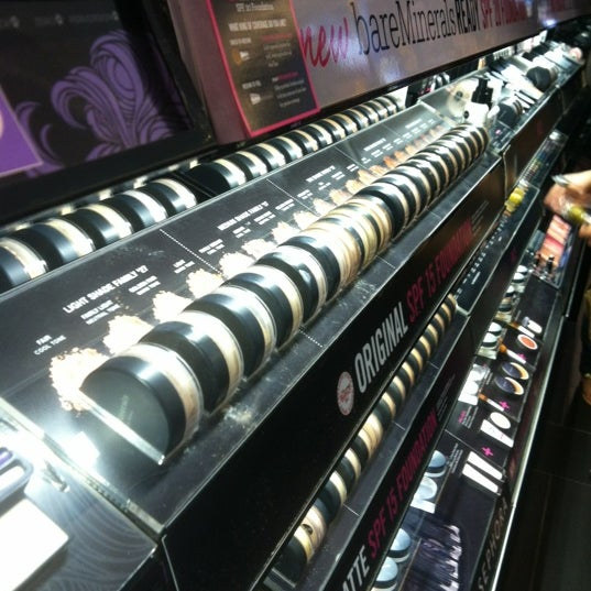 Photo taken at SEPHORA by Michael V. on 9/2/2012