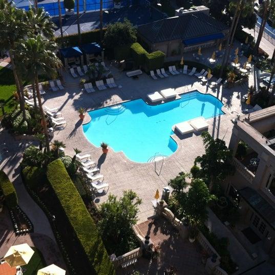 Ritz Carlton Marina Del Rey Room Service Menu
