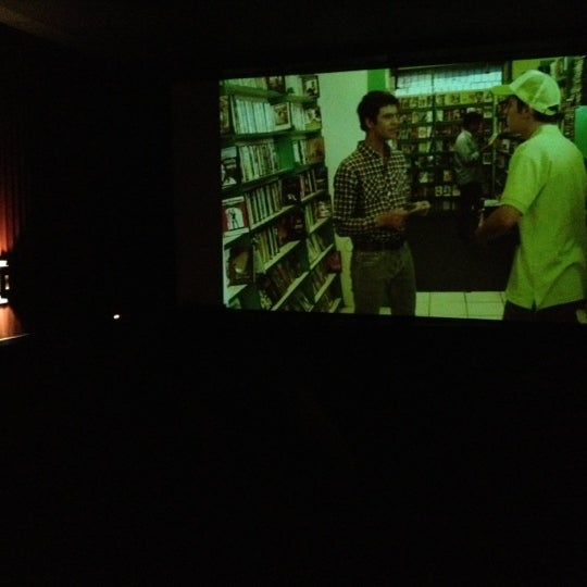 Photo taken at Cine Hoyts by Steban E. on 8/12/2012