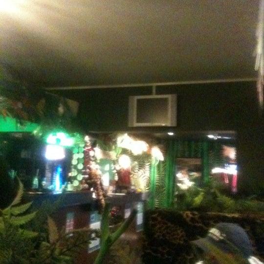 Photo prise au Jungle City par Quaidesbananes Q. le12/29/2011