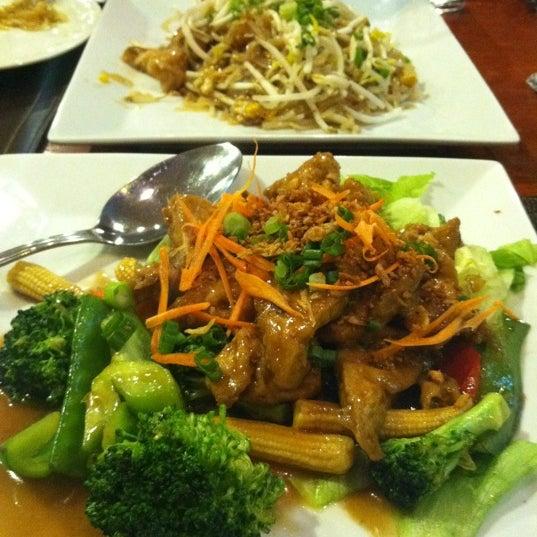 Saeng thai house portland me for Authentic thai cuisine portland or