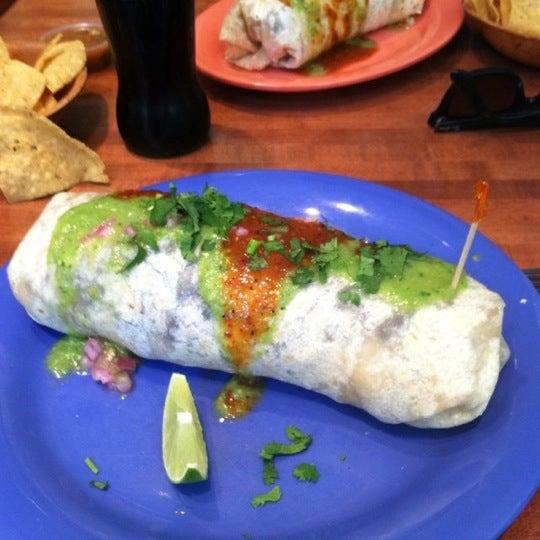 Снимок сделан в Mexico au Parc пользователем Sam S. 7/4/2011