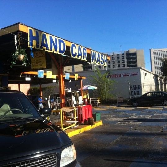 Good Car Wash Austin