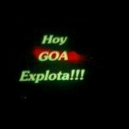Foto tomada en Goa / La France por Tigran K. el 7/15/2012